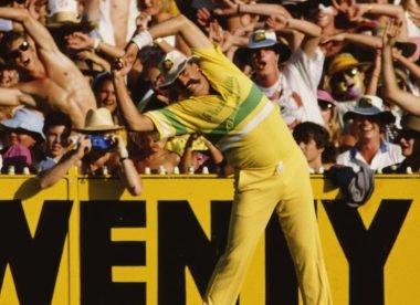 My Golden Summer, 1988/89: Mustachioed Merv and sweet Aussie redemption