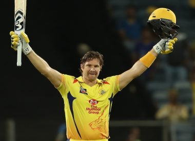 Quiz! Name the Player of the Match from every IPL final