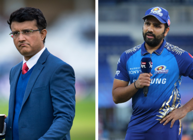 Rohit Sharma returns for MI after Sourav Ganguly claims he is injured