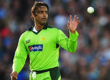 'Behave yourself' – Akhtar in bizarre tirade against NZC as Pakistan face deportation threat