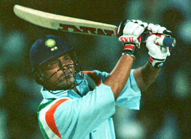 Quiz! Players with the most runs in men's ODIs in the 1990s