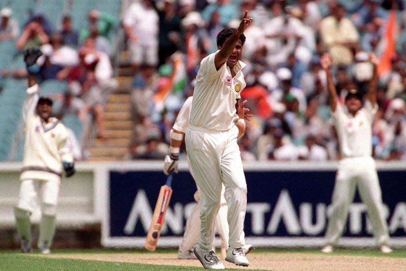 India Test