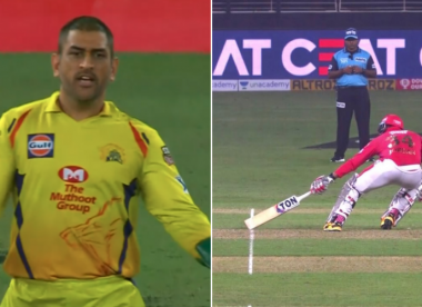 Five controversial umpiring slip-ups in IPL 2020