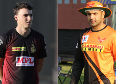 IPL 2020 bench-warmers XI: Overseas stars who didn't get many goes in the league stage