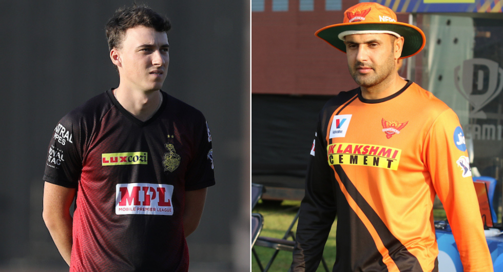 IPL benched