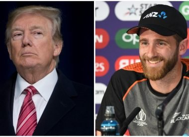 Graceful losing for dummies – Lessons from cricket for Donald Trump