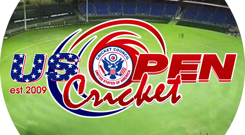 US Open Cricket 2020 team