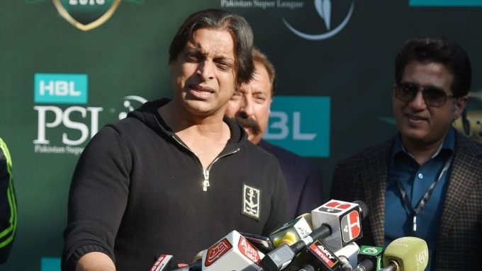 Shoaib Akhtar delivers epic rant after ICC snub Pakistan in awards of the decade
