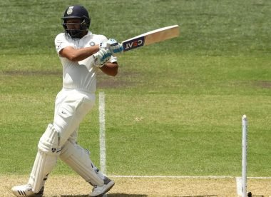 Why selecting Rohit Sharma for the Sydney Test would be a mistake