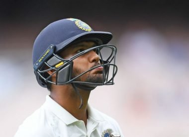 Debuts down under: How have India's Test newbies in Australia this century fared?