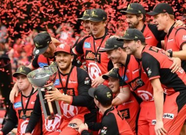 The ultimate Big Bash League quiz