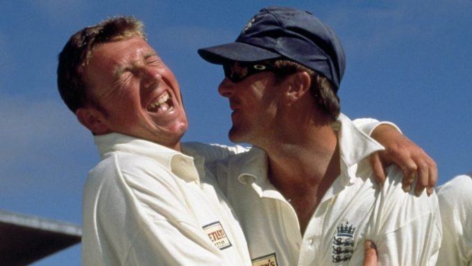Robert Croft on bowling with Tufnell, the Old Trafford rearguard and Glamorgan memories