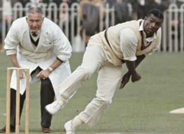 Charlie Griffith: One half of a deadly fast-bowling pair – Almanack