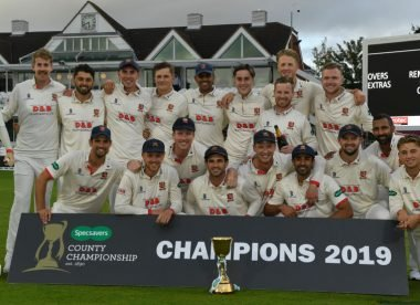 County Cricket fixtures: 2021 Men's County Championship schedule & dates revealed