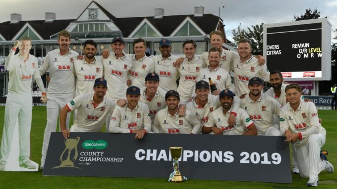 County Championship 2021: Essex team preview, fixtures & ins and outs