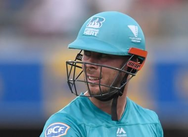 BBL 2020: Unusual restrictions on Chris Lynn, Dan Lawrence after possible Covid-19 bubble breach