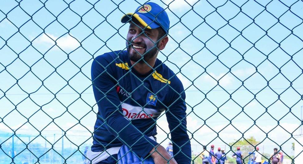 South Africa V Sri Lanka 2020/21: The Complete Sri Lanka Test Squad And Team List
