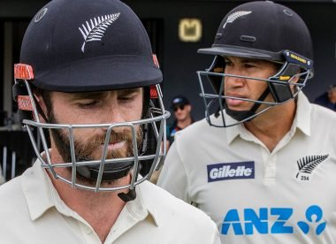 Are 'plucky little' New Zealand really about to go top of the Test rankings?