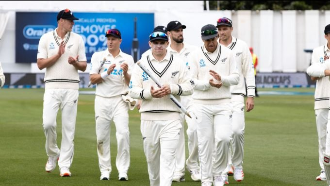 Confusion reigns after conflicting reports over New Zealand's rankings ascension