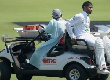 It's time for injury subs in international cricket, during the pandemic and beyond