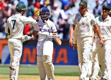 Six talking points from India's magnificent Melbourne win