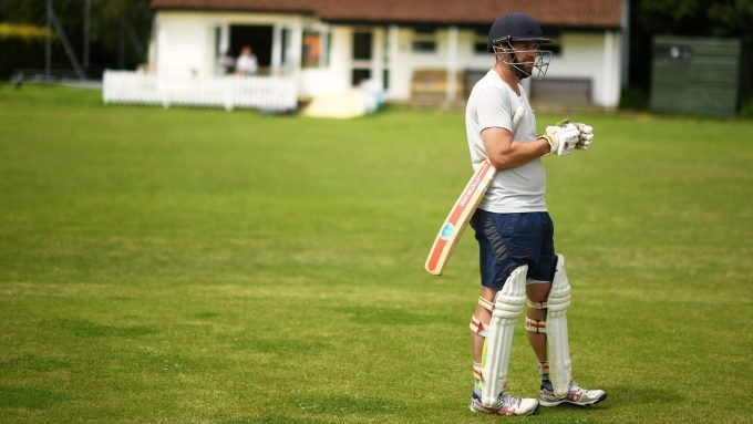 You miss, I hit: Why club cricketers should always bowl straight