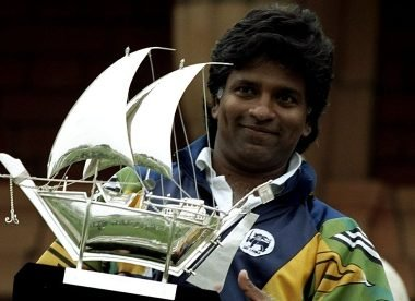 Arjuna Ranatunga: The man who inspired Sri Lanka's rise in world cricket – Almanack