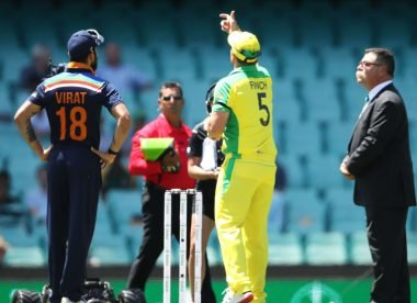 'Missing balls, no pitch report' – Broadcasters criticised for 'lousy' Australia-India coverage