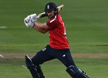 'It's all about timing' – Dawid Malan on the art of T20 batting