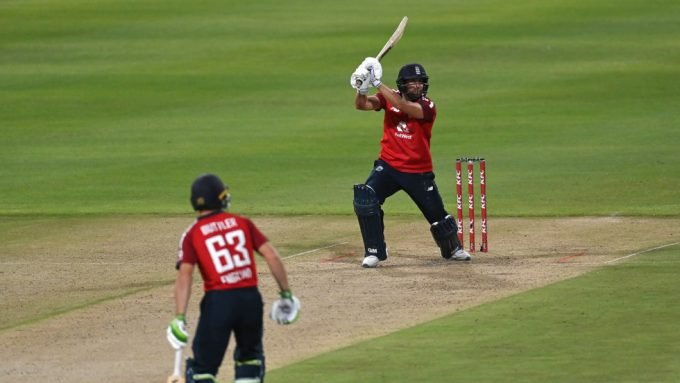 'Need to go back to maths class' – Why Dawid Malan was left stranded on 99*