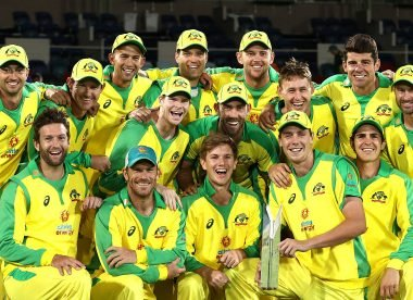 Quiz! How closely did you follow the Australia v India ODI series?
