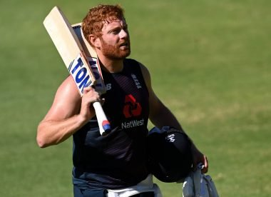 Much-maligned and misunderstood, Jonny Bairstow is no ordinary cricketer