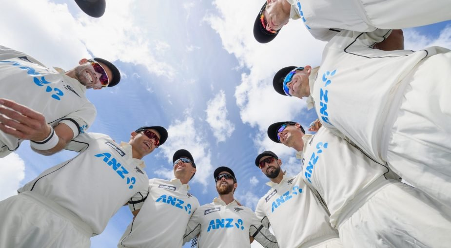 New Zealand v Pakistan 2020: TV channel, match start time & streaming schedule for the Test series