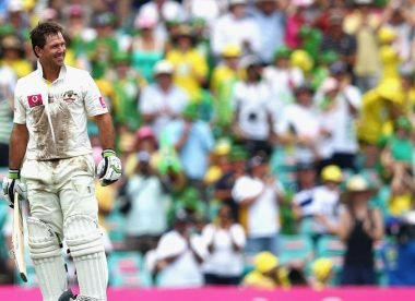 Quiz! Highest individual scores in Australia-India Tests this century