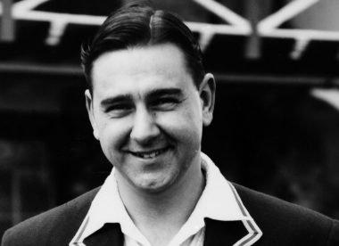Colin Cowdrey: A batsman far above the ordinary – Almanack