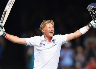 Joe Root: The summer England's 'Milkybar Kid' came of age – Almanack