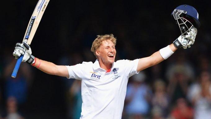 Joe Root: The summer England's 'Milkybar Kid' came of age – Almanack