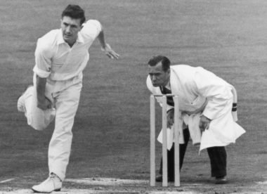 From Wasim's diabetes to Fred's lost toes – the tales of ten cricket soldiers