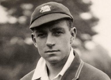 The Ashes' most notorious early characters