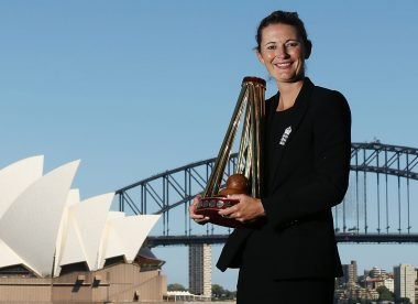 What makes Charlotte Edwards an all-time great – Almanack