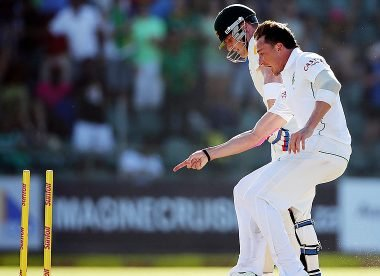 Quiz! Name the batsmen Dale Steyn dismissed the most times in Tests
