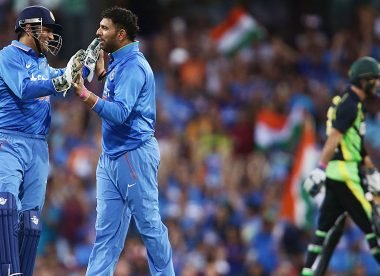 Quiz! Name every Indian to have featured in a men's T20I against Australia
