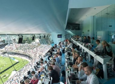 Cricket's diversity problem: The narrow demography of the game's media