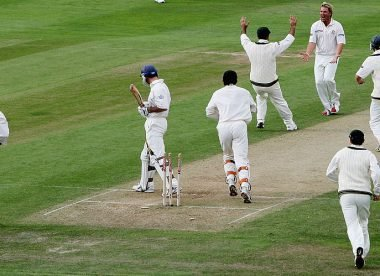 Quiz! Name every batsman dismissed by Shane Warne in Ashes Tests