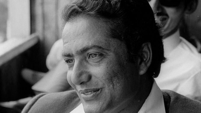Hanif Mohammad: The Little Master – Almanack