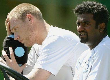 Andrew Flintoff's toughest opponents – From Pommie Mbangwa to Graeme Smith