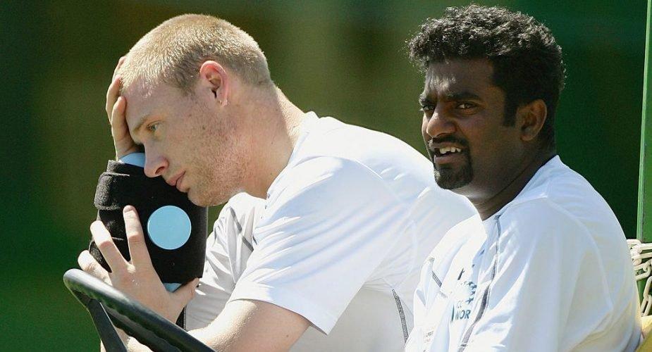 The Ten: Andrew Flintoff's Toughest Opponents   Wisden Cricket