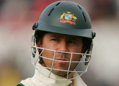 How Ricky Ponting's persona added to the magic of 2005