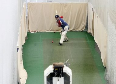 Club cricket stereotypes: The characters you meet at winter nets