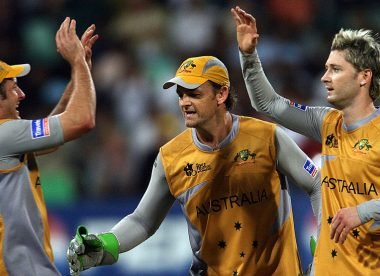 Quiz! Name every Australian men's T20I player in the 2000s